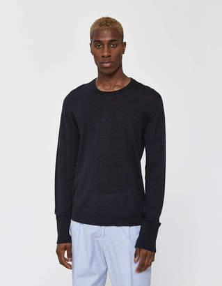 Officine Generale Nina Wool Sweater