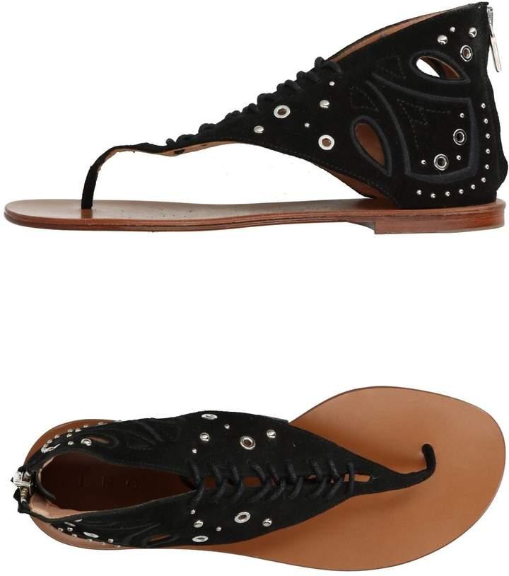 IRO Toe strap sandals - Item 11235037