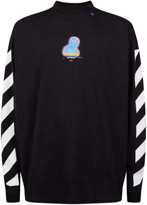 Off-White Off White Thermo T-Shirt