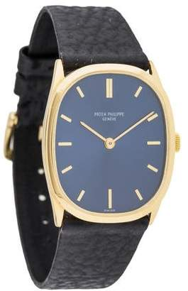 Patek Philippe Ellipse Watch