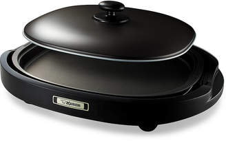 Zojirushi Gourmet Sizzler Indoor Electric Griddle
