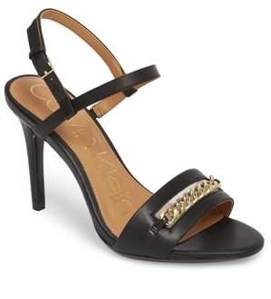 Calvin Klein Nori Sandal