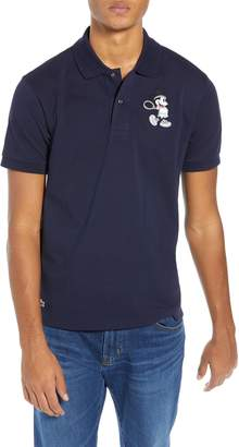 Lacoste Disney Mickey Mouse Regular Fit Polo