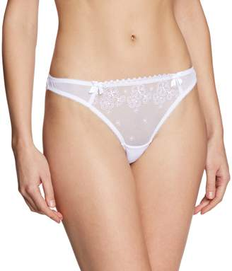 Cleo Women's Lucy Thong Panty