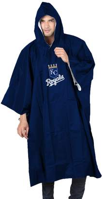 Adult Northwest Kansas City Royals Deluxe Poncho