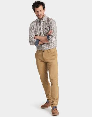 Joules Clothing Corn The chino Trousers