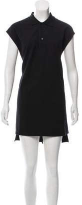 Givenchy Sleeveless Mini Dress