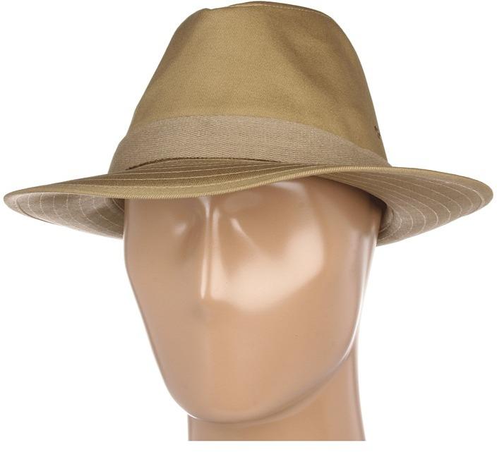 Brixton Floyd (Khaki) - Hats