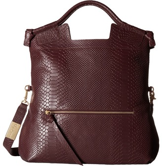 Foley & Corinna Mid City Tote $395 thestylecure.com