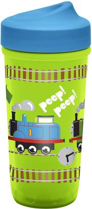 Zak Designs Toddlerific Perfect Flo Toddler Cup with Thomas The Train and Friends, 8.7 oz