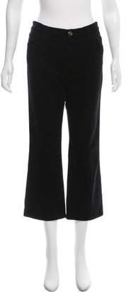 J Brand Selena Mid-Rise Pants w/ Tags