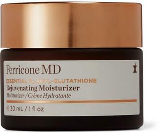 N.V. Perricone Essential Fx Rejuvenating Moisturiser, 30ml - Men - Colorless