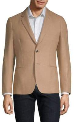 Paul Smith Tailored-Fit Blazer