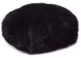 The Fur Salon Fox Fur Hat