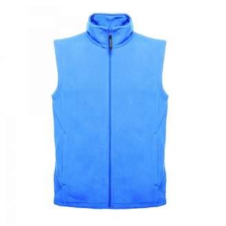 Regatta Mens Micro Fleece Bodywarmer / Gilet (2XL)