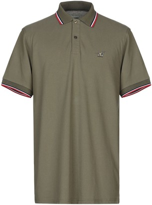 Henry Cotton's Polo shirts - Item 12240207ED
