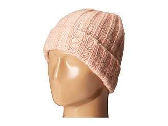 San Diego Hat Company KNH3426 Solid Cuffed Ribbed Knit Beanie