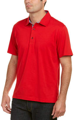 Robert Graham Classic Fit Stoked Polo