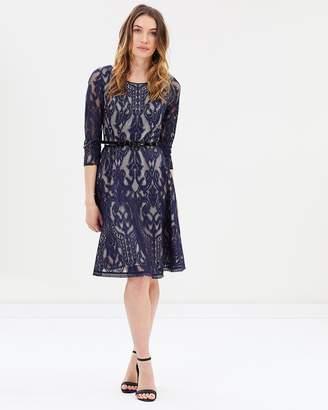 Review Midnight Beauty Dress