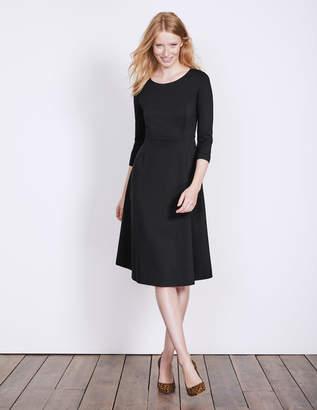 Boden Irene Ponte Dress