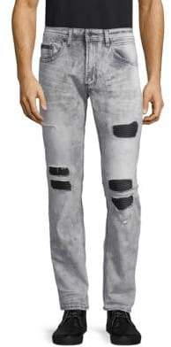 Buffalo David Bitton Ash-X Skinny Jeans
