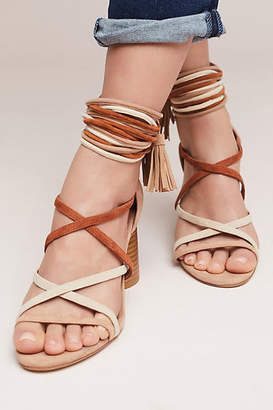 Jeffrey Campbell Despina Heeled Sandals
