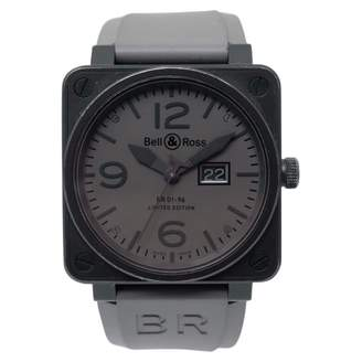 Bell & Ross BR-01 watch
