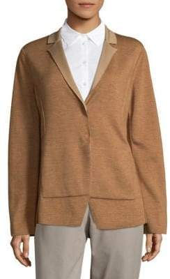 Akris Rye Sweater