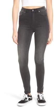 Vigoss Rebel High Waist Skinny Jeans