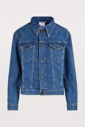Calvin Klein Est. 1978 Denim jacket