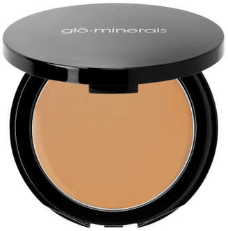 Glo minerals Pressed Base (Various Shades) - Honey Medium