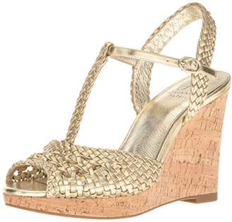 Adrianna Papell Women's Franklin Wedge Sandal