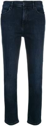 Victoria Beckham Victoria slim-fit jeans