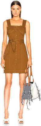 N. Nanushka Nuria Dress