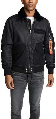 Diesel W-Slotkin Jacket