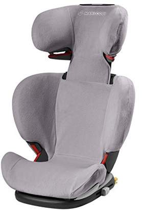 Maxi-Cosi Rodifix Air Protect Car Seat Summer Cover, Cool Grey