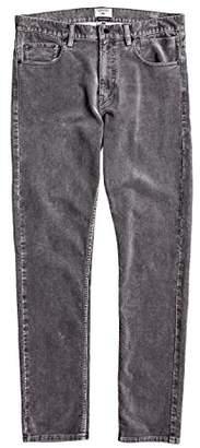 Quiksilver Men's Kracker Cord Pant