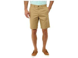 Original Penguin Basic Flat Front Short Men's Shorts