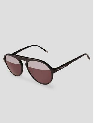 Calvin Klein vintage aviator sunglasses