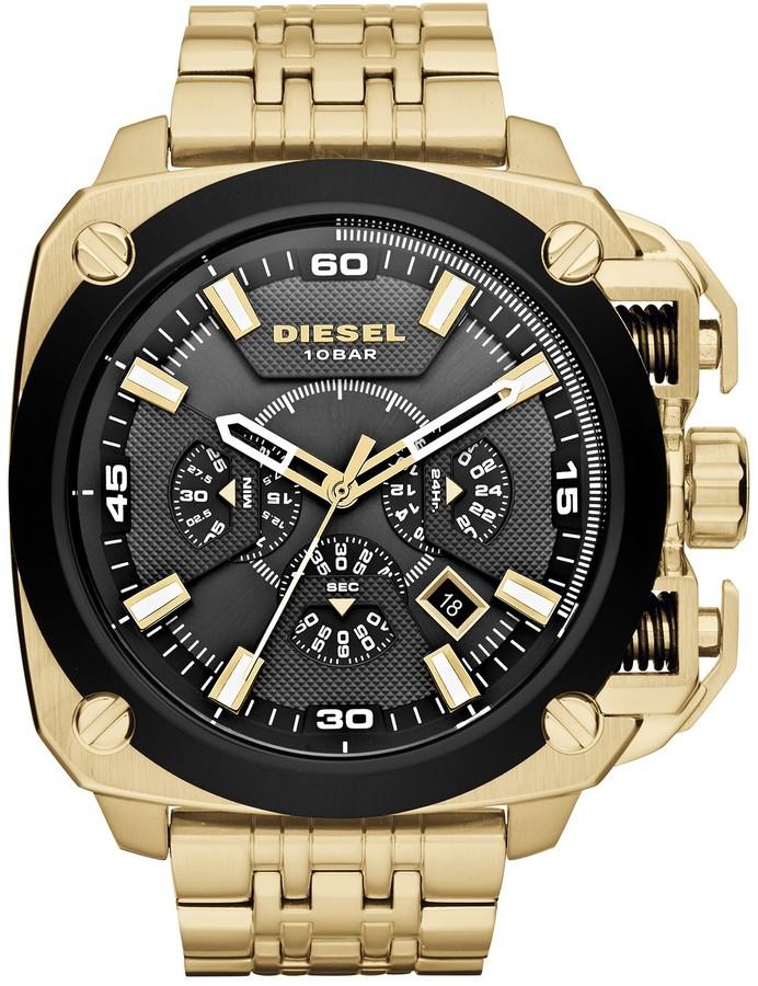 DieselDiesel Men's BAMF Bracelet Watch