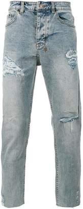 Ksubi Chitch Chop Slice N Dice jeans