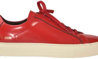 Common Projects Common Project Achilles Premium Sneakers