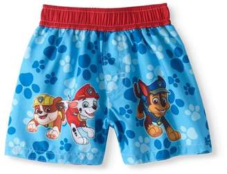 Trunks Paw Patrol Baby Boys' Swim