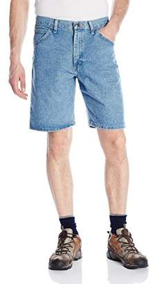 Wrangler Authentics Men's Big & Tall Denim 5 Pocket Short