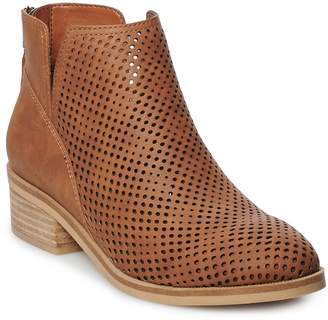 3ca3e5bbd98 Steve Madden Round Toe Ankle Women s Boots - ShopStyle