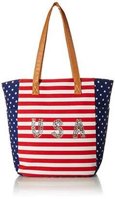 Twig & Arrow USA Shoulder Bag