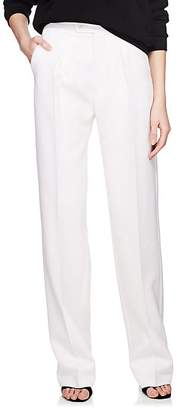 Givenchy Women's Wool High-Waist Trousers