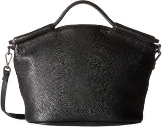 Ecco SP 2 Medium Doctors Bag Handbags