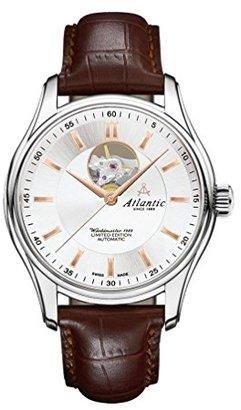 Atlantic WM Lusso Automat Oh – 52757.41.21r