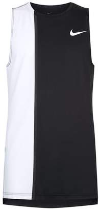 Nike Pro Fitted Training Tank Top